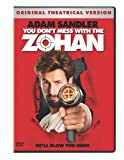 You Don't Mess with the Zohan poster thumbnail