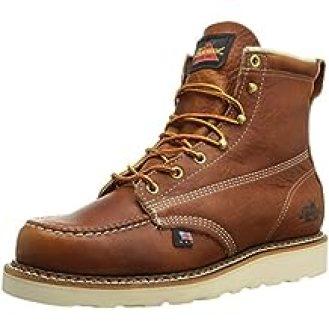 Thorogood Men's American Heritage Work Boot