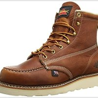 Thorogood American Moc Toe Boot