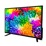 eAirtec 102 cm (40 inches) HD Ready Smart LED TV 40 SMART (Black)