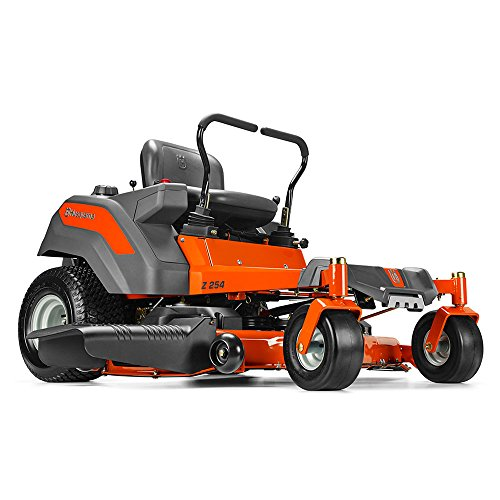 Husqvarna 967324301 26 hp Kohler 7000 V-Twin Zero Turn Mower, 54'