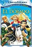 The Road to El Dorado poster thumbnail