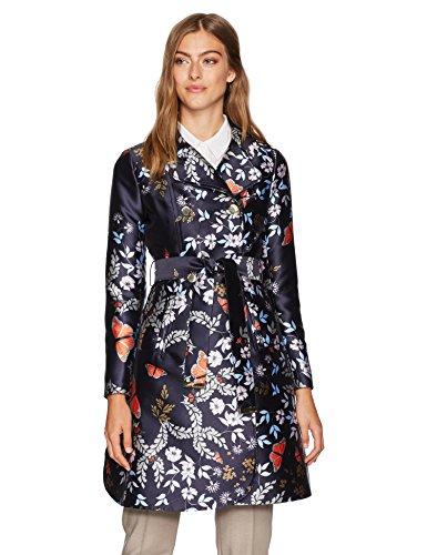 91FRO7kUmZL Pull on sweater Kyoto print