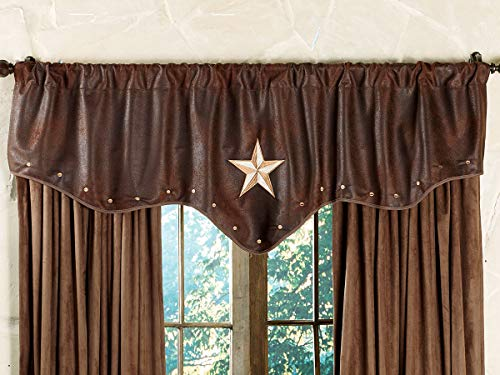 Starlight-Trails-Chocolate-Star-Valance