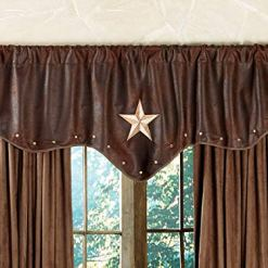 Starlight-Trails-Chocolate-Star-Valance