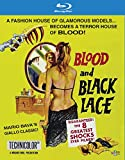 Blood And Black Lace (blu-ray / Dvd Combo)