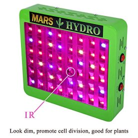 MarsHydro-Reflector-Series-Reflector-48-LED-Grow-Light-Full-Spectrum-95w105w-for-Indoor-and-Greenhouse-Hydroponic-Plants-Veg-Flower-Growing-with-Dual-Growth-Bloom-Switches-Big-Coverage