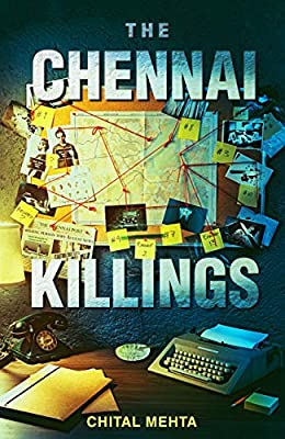 The Chennai Killings Book Review