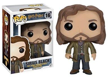 Funko-POP-Movies-Harry-Potter-Action-Figure-Sirius-Black