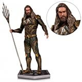 DC Collectibles Justice League Movie Aquaman Statue