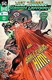 Hal Jordan and the Green Lantern Corps (2016-2018) #50