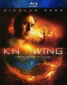 Amazon.com: Knowing [Blu-ray]: Nicolas Cage, Rose Byrne, Chandler ...