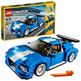 LEGO Creator Turbo Track Racer 31070 Building Kit (664 Piece)