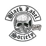 Black Label Society Mafia Art