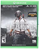 PlayerUnknown's Battlegrounds - All Xbox Consoles - Standard Edition