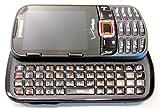 Samsung Intensity II SCH-U460 Black Verizon Cell Phone
