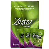 Semprae Laboratories Zestra Essential Arousal Oils