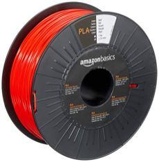 Amazon-Basics-PLA-3D-Printer-Filament-175mm-Red-1-kg-Spool