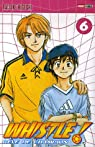 Whistle!, Tome 6