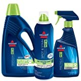 BISSELL Pet Deep Cleaning Formula Kit for Upright Deep Cleaning, 1033