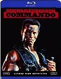 Commando poster thumbnail