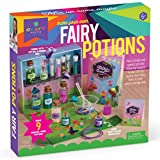 Craft-tastic - Fairy Potions Craft Kit - Make 9 Magical Fairy Potions