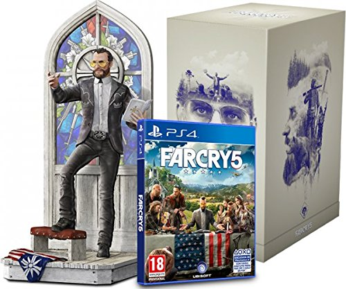 Far Cry 5 - The Father Edition