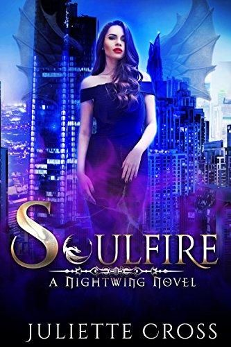 Soulfire by Juliette Cross