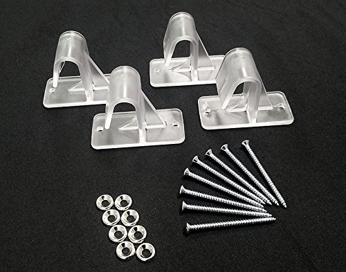 Retract-A-Gate Universal Mounting Bracket Kit
