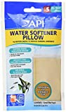 API WATER SOFTENER PILLOW Aquarium Canister Filter Filtration Pouch 1-Count Bag