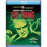 Thing From Another World, The (1951) [Blu-ray]