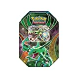 Pokemon 'Ex Beyond The Ordinary! 2015 Fall Tin Rayquaza-Ex