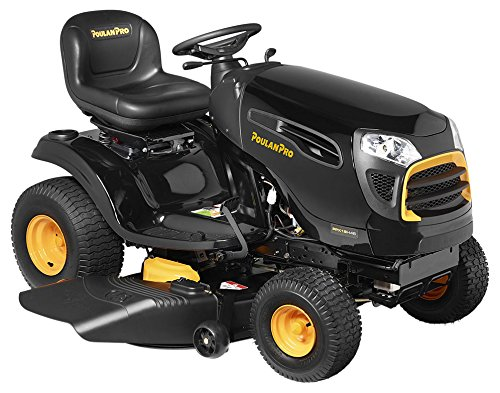 Poulan Pro 46 in. Riding Mower