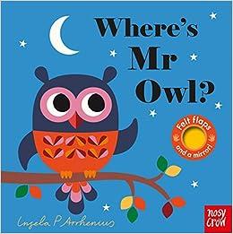 Where's Mr Owl?