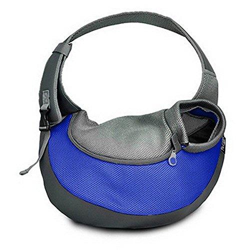 BIGWING Style Pet Sling Carrier for Dog Cat Pets Travel Shoulder Bags 1