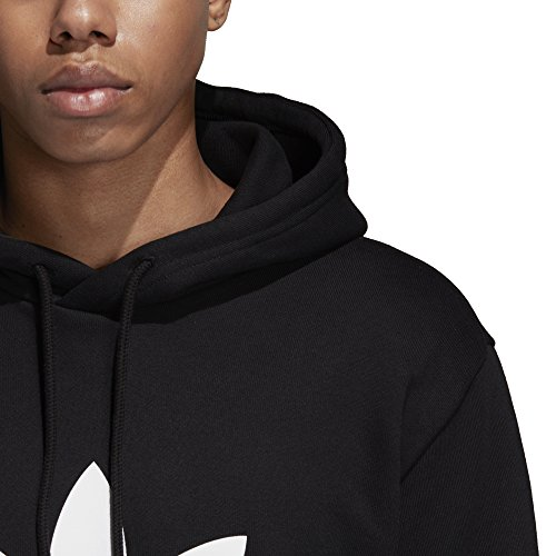 adidas Originals Men's Trefoil Hoodie 19 Fashion Online Shop gifts for her gifts for him womens full figure