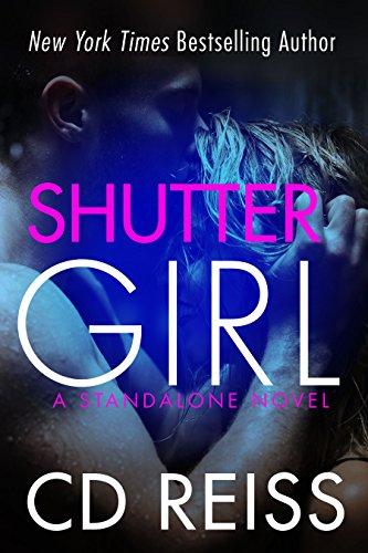 Shuttergirl by CD Reiss