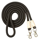 Product review for Tough 1 Royal King Cord Roping Reins