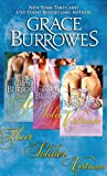 The Windham Series Boxed Set (Volumes 1-3): The Duke's Obsession Regency Romance Trilogy