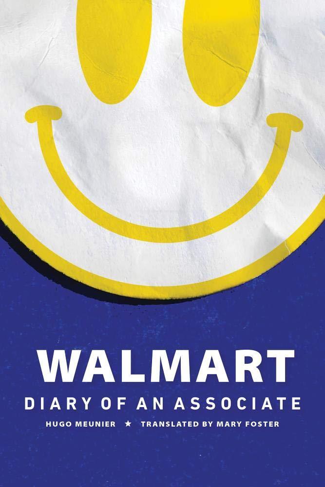 Image result for Walmart: Diary of An Associate - Hugo Meunier
