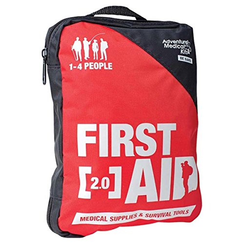 Adventure Medical Kits Adventure First Aid Medical Kit 2.0