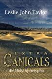 Extra Canicals: The Holy Apocrypha