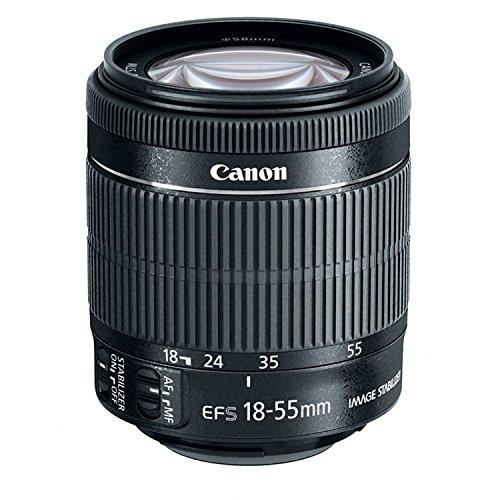 Canon EF-S 18-55mm is STM – Parent