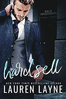 Hard Sell (21 Wall Street) by [Layne, Lauren]