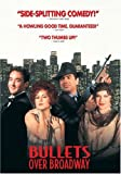 Bullets Over Broadway  poster thumbnail