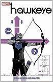 Hawkeye: Megaband 1: Mein Leben als Waffe