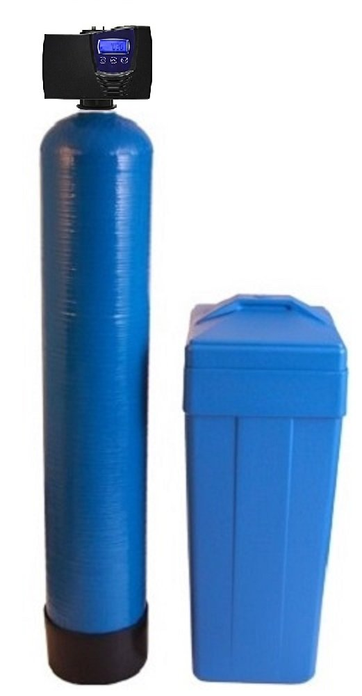 Fleck 7000sxt Water Softener