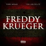 Freddy Krueger (feat. Tee Grizzley) [Explicit]