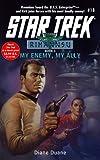My Enemy, My Ally by Diane Duane