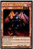 Yu-Gi-Oh! - Calcab, Malebranche of the Burning Abyss (PGL3-EN048) - Premium Gold: Infinite Gold -...